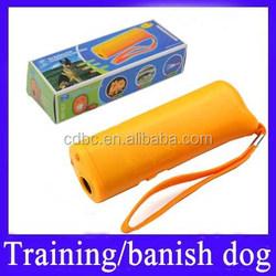 Training/Banish Dog Machine with LED light