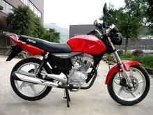 China Classic Cheap 150cc Motorcycle, 150cc Street Bike, for Sale Chongqing Motorcycle