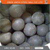 good performance steel ball for iron mining