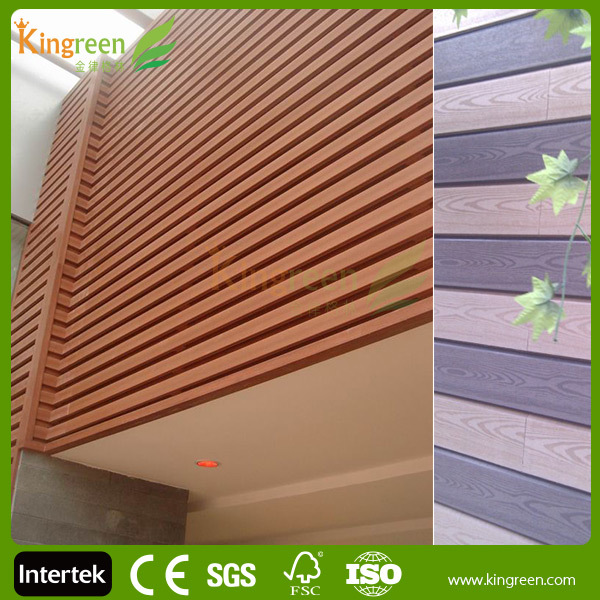 Wooden Vinyl Composite Wall Cladding Exterior Wall Cladding Wall Cladding Exterior Plastic Buy
