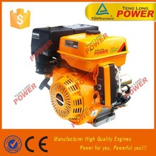tenglong 9HP gasoline engine, engine electric start