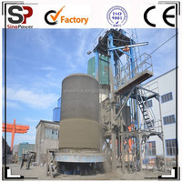 Box Culverts PCCPL/PCCPE Pipe Making Production Line Machinery