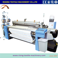 high quality cost effective medical gauze weaving air jet loom