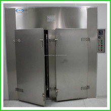 Factory direct sales Double door stainless steel oven drying machine/ Green provides