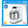 80 Liter CE Approved Belt and Gear Transmission Dough Mixer for Bakery Equipment