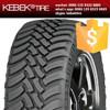 wholesales car discount cheap car tire with GCC