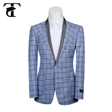 Factory direct sale men jacket long sleeve man leisure suite for sale