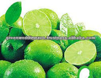 FRESH GREEN SEEDLESS LEMON WITH COMPETITIVE PRICE