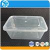 custom eco friendly disposable take out bento box