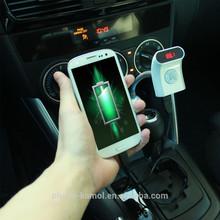 la parte superior 2015 venta oem inalámbrica bluetooth manos libres parar del coche del coche del bluetooth kit de manos libres