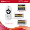 led Mi.Light wireless wifi + 2X 4 zones remote dimmer controller ww cw controller + RF remote