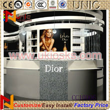 2015 Versace/Gucci/Dior cosmetic display stand