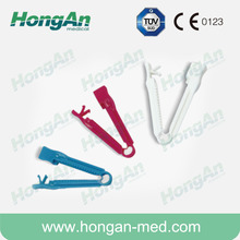 CE0123 & ISO13485 Deluxe Umbilical Cord Clamp