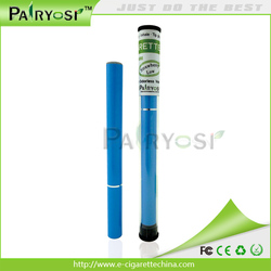 2014 top selling colorful cheap e hookah pen, tube packing with display box