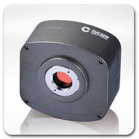 5.0MP Portable Digital USB cooled camera nikon
