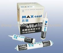 Max-seal 9000 Structural silicone sealant