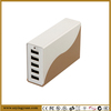 5-Port USB Charger 5V 12A With AC Cable IC Charger For Mobile and PAD