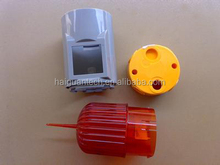 Different Kinds Of Plastic Injection Molding Products