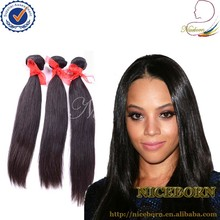 Wholesale chunky natural combodian remy hair straight combodian hair