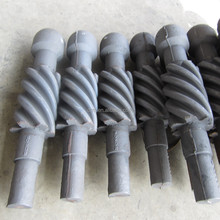 Foundry iron casting spare parts casting