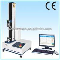 Lab force measuring instrument/Tape peeling tester/Adhesive peeling test equipment