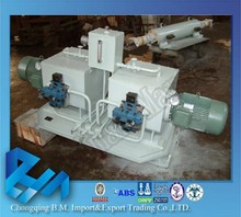 pump stations electro-hydraulic synchronous and asynchronous steering engine