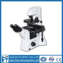 FE233PMC trinocular inverted biological microscope