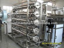 Ro purificador de agua para beber planta de tratamiento de agua / de la máquina
