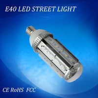 360 degree Emitting High Output E40 60W LED Corn Light led lamps bulb