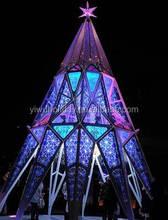 2015 latest design LED lighting christmas decoration
