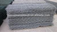 Best price Galvanized Hexagonal wire netting/Chicken wire