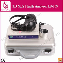 Factory Price Helful 3D NLS Health Analyzer With Good Price, Clinical Analytical Instruments