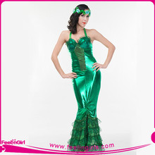 Wholesale Lover-Beauty Peacock Costume