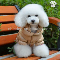 Small and Big Dog Down Jackets Cheap Wholesale