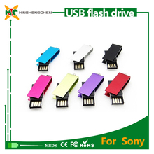 Factory price waterproof 2.0 usb flash drive for kingston 16gb 32gb 64gb usb memory stick