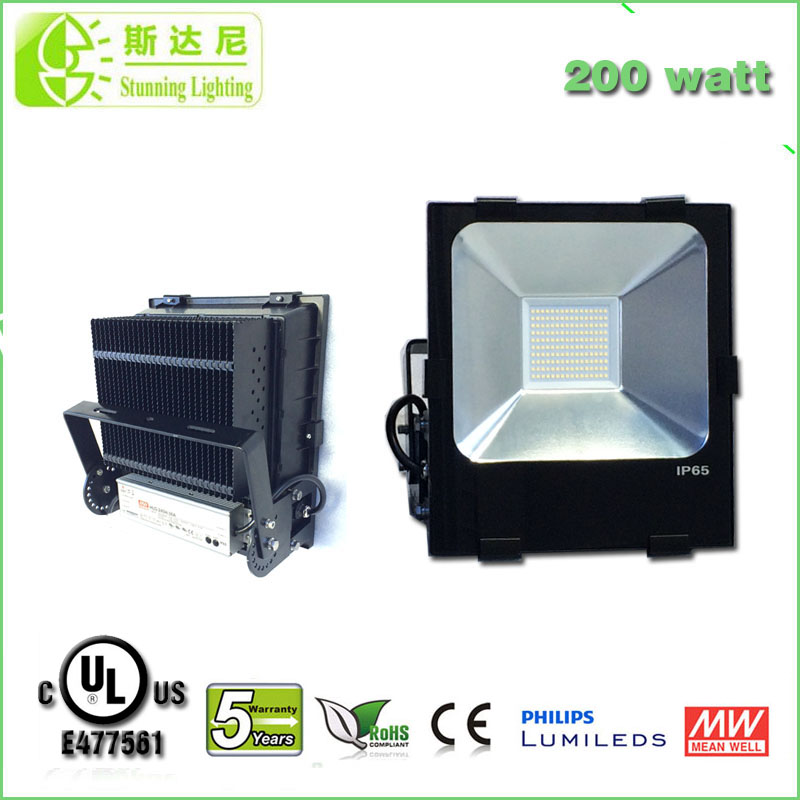 200 watt led flood lights with philips led buy 200 watt led flood. Black Bedroom Furniture Sets. Home Design Ideas