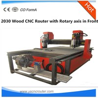 Professional cnc router wood working for tables and chairs