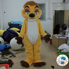 hola adultos timon pumba mascottes disfraces para la venta