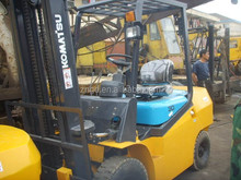 New arrival Toyota TCM HELI froklift 3t best price japan toyota forklift FD30 from 1.5ton to 25ton