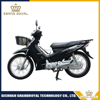 Alibaba China supplier light-duty Cub two rounds Motorcycle WAVE 125-I