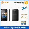 made in china 3g mobile phone/3g wcdma 850/2100/android active dual sim phone