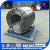China gold supplier manufacturing ferro silicon calcium / casi / ca fe cored wire
