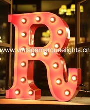 direct manufacturer of christmas vintage marquee light