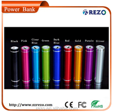 2015 Hot Model Touch power tech plus battery charger mobile power bank CE ROHS FCC One Year Warranty