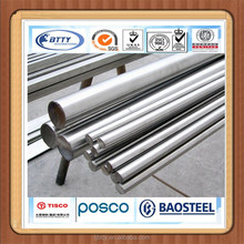 Stainless Steel (rod) on hot sale goods from china