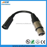 Industry cable assembly, RF Antenna Cable
