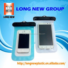 E High Quality clear pvc waterproof dry bag