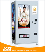 Highly profitable snack vending machines in schools