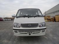 Best Price New Hiase Type Passenger Van In Stock