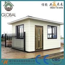 Cheap Container hotel room modular house